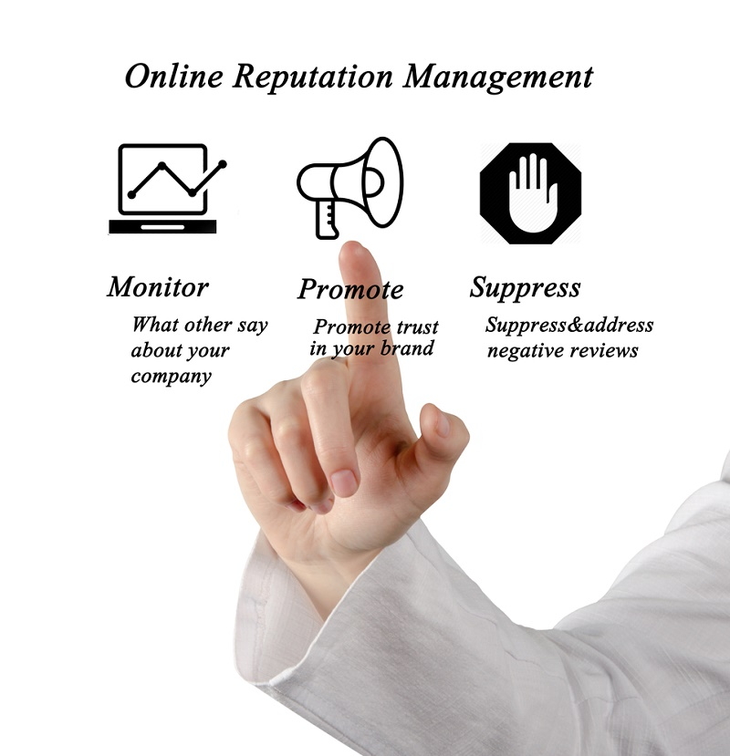 3 Reasons Why Managing Your Online Reputation Is Critical